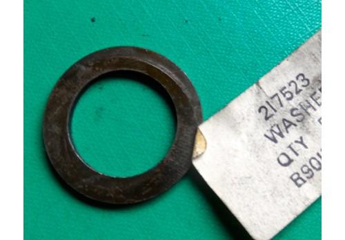 Gearbox Mainshaft Rear Bearing Retaining Plate 217523