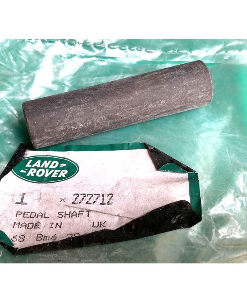 Brake / Clutch Pedal Pivot Shaft 272712