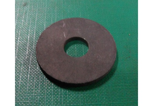 "Plain Washer 3/8"" x 1.1/4"" x 3/32"" (Sheradized) 2851"
