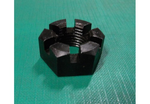 "Slotted Nut 5/8"" 16TPI 3259"