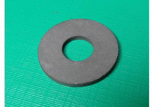 "Plain Washer 3/8"" x 1"" x 17swg (Sheradized) 3822 (2219)"