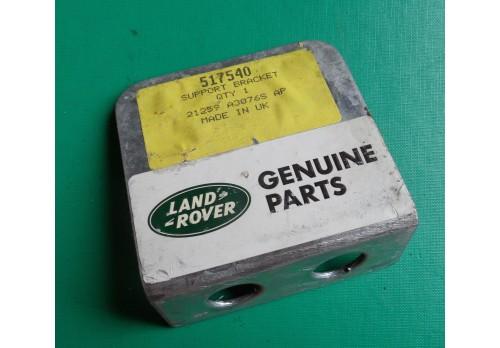 "Gearbox Protection Undershield Bracket 88"" 517540"