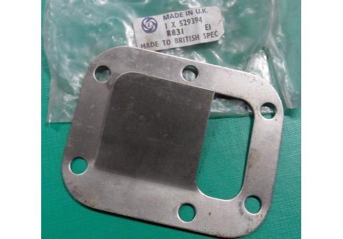 2.25 Petrol Oil Filler Baffle Plate 529394