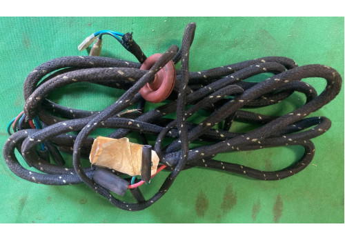 """Chassis Wiring Harness Series 2a upto Suffix C 109"""" Diesel Station Wagon 529964"""