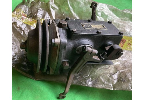 Land Rover Series 2a 2.25 Iso-Speedic Engine Governor 530626