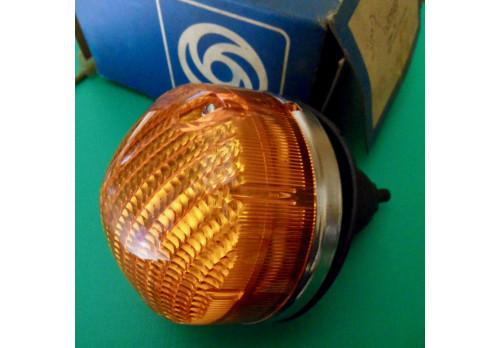 Front Indicator Flasher Lamp Assembly Lucas L794 (NADA) Series 3 575457