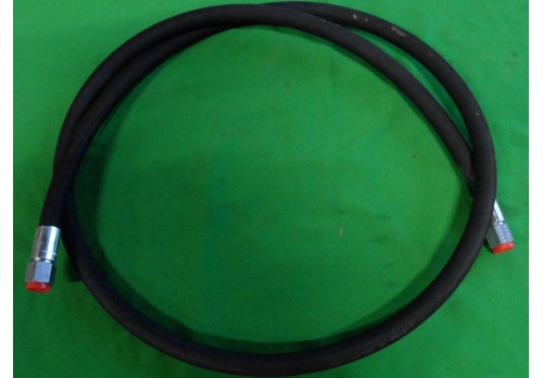 Land Rover Mk1 Hydraulic Winch Spool Valve to Motor Hose 580091