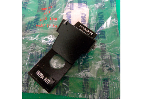 Military Infra Red Headlight Switch Inhibitor 589196