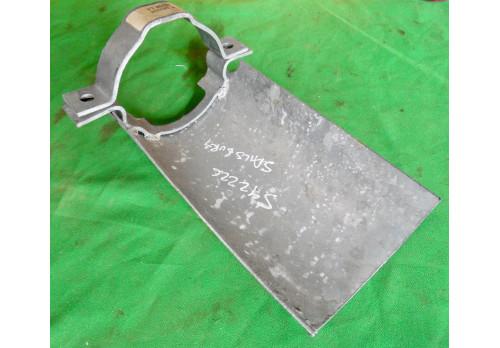 Propshaft UJ Guard (Salisbury Type Diff) 592226