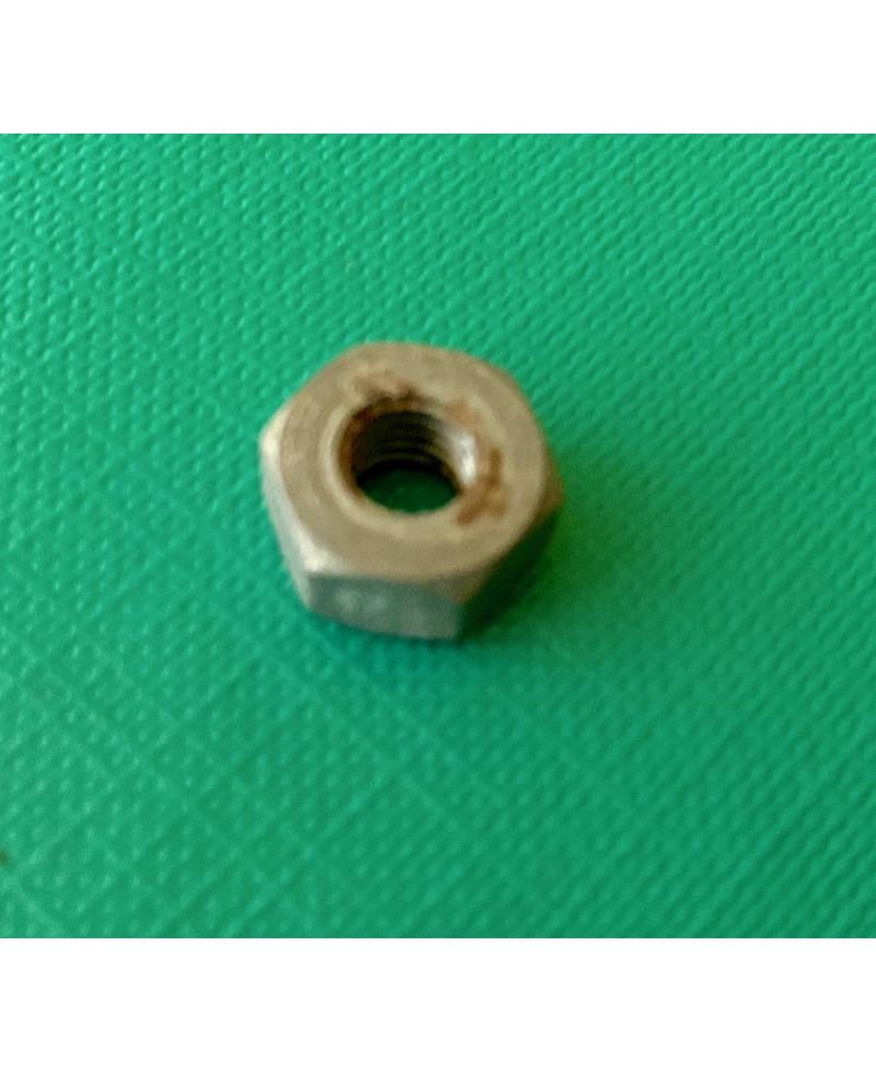 Starter Switch Knob Lock Nut 605280_NUT (LU.167544)