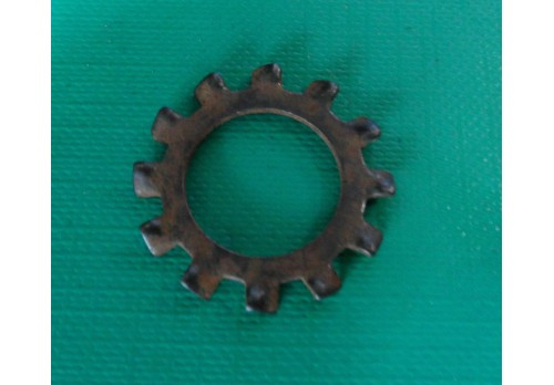 "Shakeproof Washer 1/2"" (External Teeth) 73353"