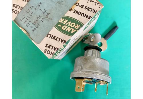 Starter / Heater Plug Switch AAU4071 Series 1 2 (277615) (530071)