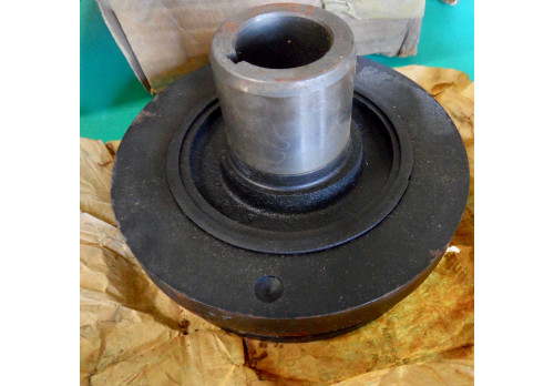 Crankshaft Pulley 2.25 5 Main Bearing Series 3 ERC3600