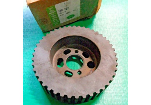 200tdi Fuel Injection Pump Pulley ERR667