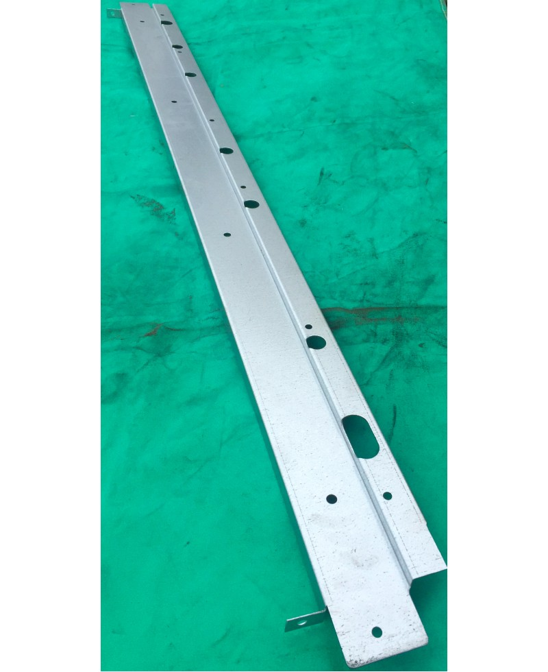"Land Rover Series 2 2a 3 88"" SWB Truck Cab Filler Plate 346325"