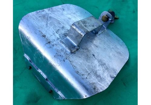 Rear PTO Spline Guard End Cover 502037