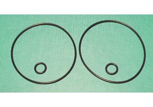Fairey Free Wheeling Hub O Ring Set RTC7136-Oring