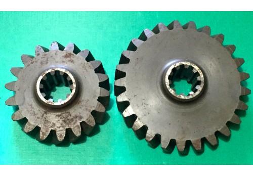 Rear PTO Gear Set 571412 (236301)