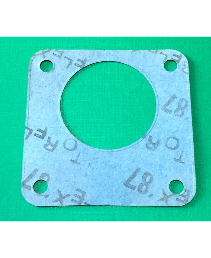 Hydraulic Pump / Motor to PTO Adaptor & Winch Gearbox Gasket 580007 (RTC7204)