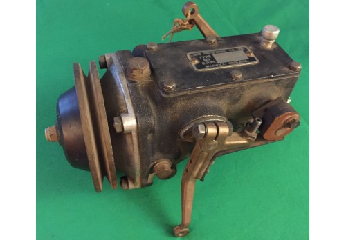Land Rover Series 2a 3 2.25 Iso-Speedic Engine Governor 557766