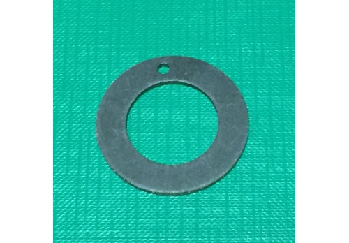 Fairey Winch Oilite Thrust Washer FWL-116-A4