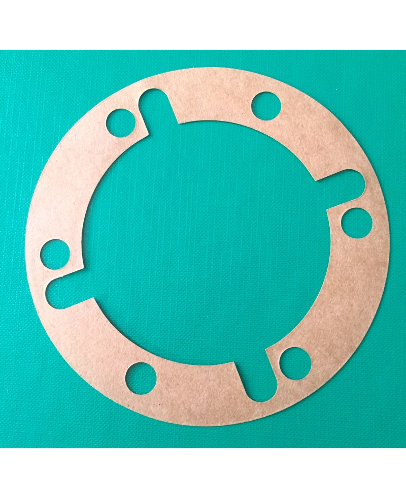 MAP Free Wheeling Hub Front Oil Gasket 536603/17