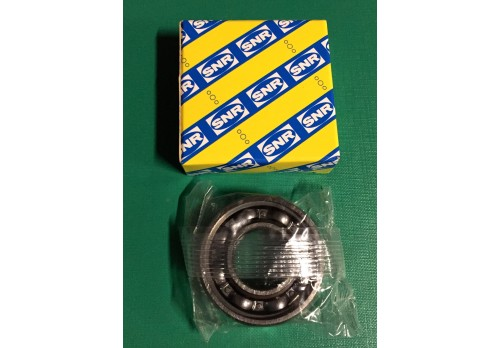 Aeroparts Capstan Winch Wormshaft Front Bearing 219088