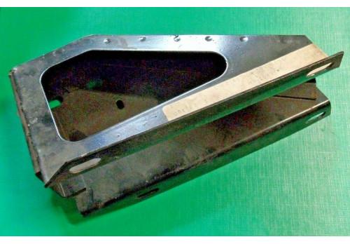 Rear Bench Seat Bracket LH MRC3662