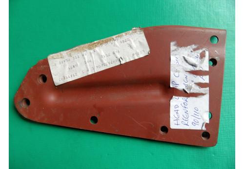 Front Wing Reinforcement Plate RH MRC6051