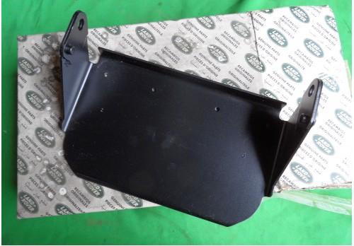Side Step Frame MTC3021