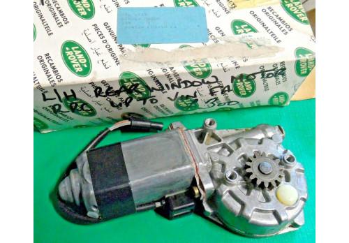 Electric Window Motor 4 Door Rear LH RTC3819