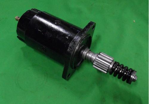 Lucas 12V 2M100 Starter Motor RTC5225 (RECON)