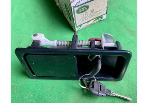 Front RH Exterior Door Handle RTC6685