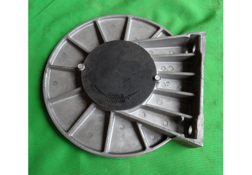 Warn 8274 Drum End Support Plate RTC7628