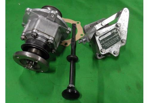 Land Rover Series 2a 3 '1 Ton' Centre PTO Kit RTC8006