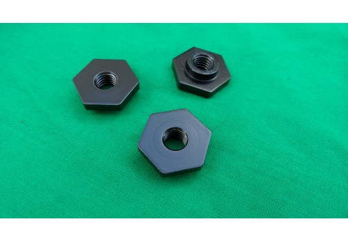 Land Rover Series 1 Iso-Speedic Governor Special Mounting Nuts 219508