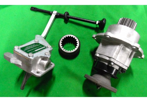 Land Rover Series 3 Centre PTO Kit GLR105