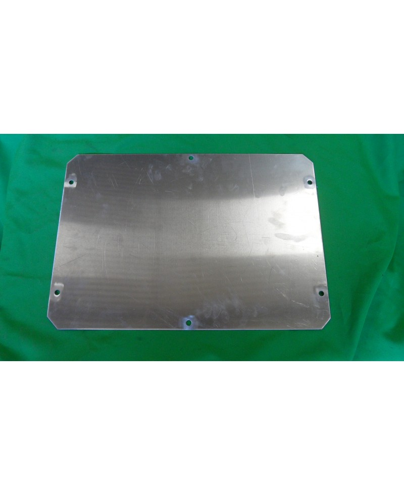 Cover Panel for Petrol Tank 330532