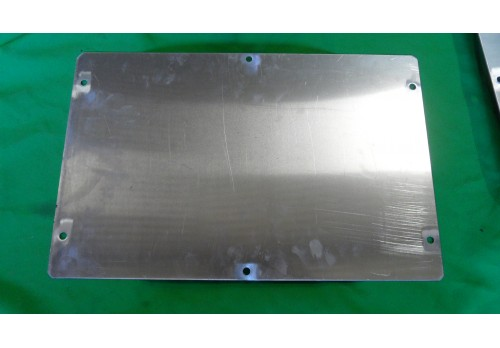 Centre Cover Panel 330531