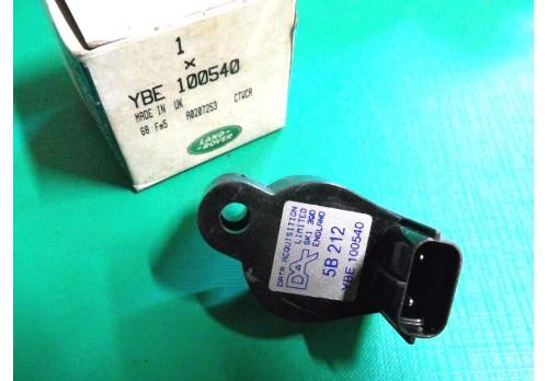 Speedo Transducer V8 YBE100540