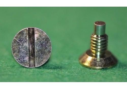 Fairey Free Wheeling Hub Cap & Insert Retaining Screws RTC7136-Screw